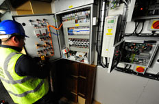 Electrical Services and Building Services